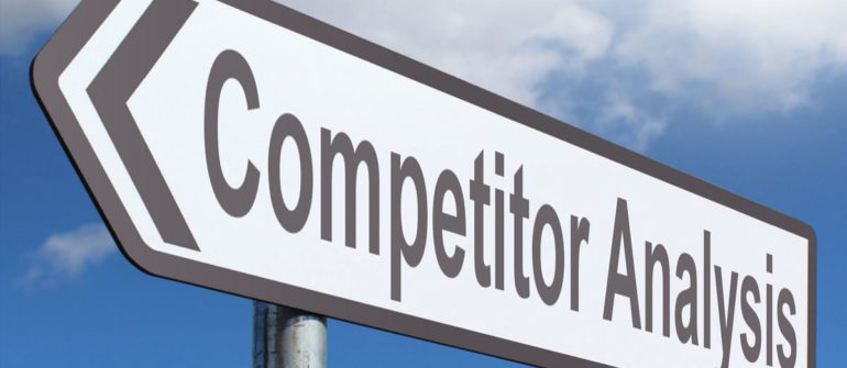 Analisis de la competencia marketing