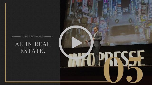 marketing experiencial mapa interactivo