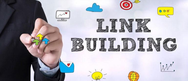 images link building