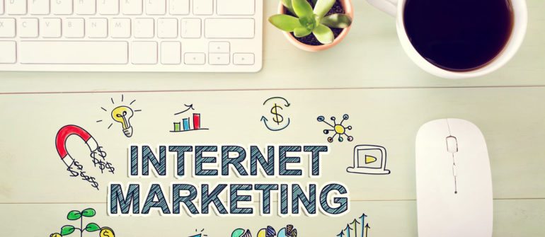 marketing por internet
