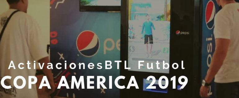 btl futbol copa america