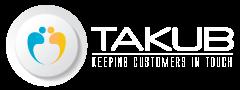 Logo Takub Fondo Oscuro